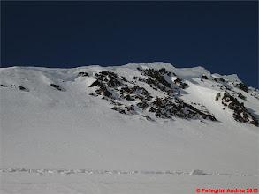 Photo: IMG_2417 le cornici sulla cresta attraversata stamattina