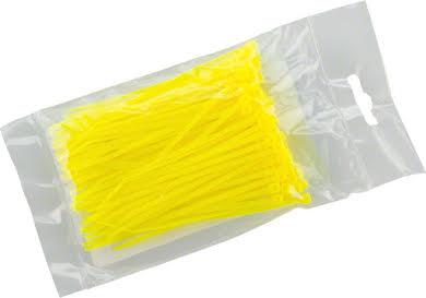"""Cobra 6"""" x 18lb  Miniature Zip Ties - Bag of 100 alternate image 2"""