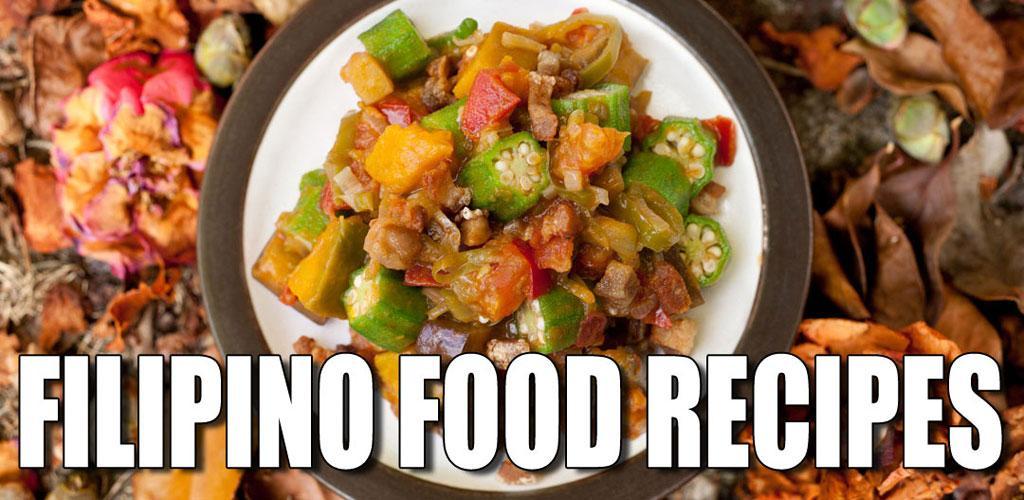 99 filipino food recipes 10 apk download comstrecipes the description of forumfinder Gallery