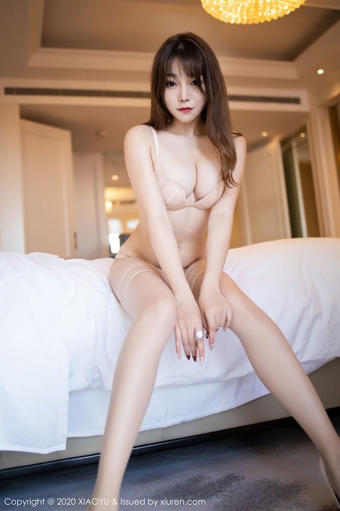 XIAOYU Vol 260 Booty