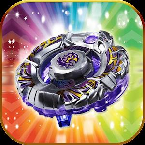 Spin Blade: Burst Evolution