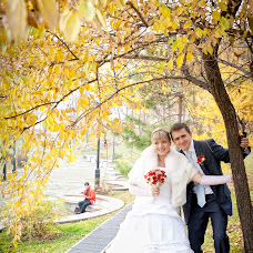 Wedding photographer Pertulesova Ekaterina (Pertulesova). Photo of 30.10.2015