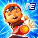 BoBoiBoy: Bounce & Blast icon