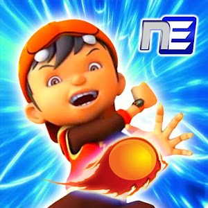 BoBoiBoy: Bounce & Blast for PC and MAC