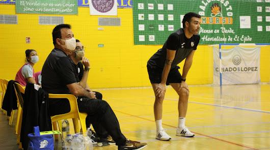 El CD El Ejido Futsal Femenino visita Fines en busca de la segunda victoria