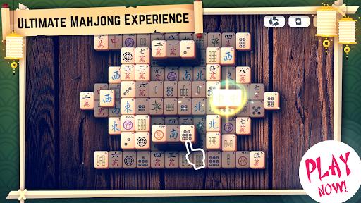 1001 ultimate mahjong ™ 2 screenshot 1