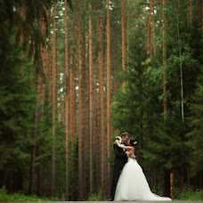 Wedding photographer Dmitriy Dubovcev (oaktime). Photo of 02.01.2016