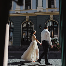 Wedding photographer Yura Galushko (JurekGalushko). Photo of 30.08.2017