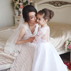 Wedding photographer Anna Vdovina (vdovina). Photo of 21.09.2017