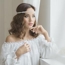 Wedding photographer Olga Saygafarova (OLGASAYGAFAROVA). Photo of 16.05.2018