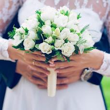 Wedding photographer Arina Vlasova (arinavlasova). Photo of 02.07.2015