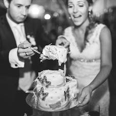 Wedding photographer Vladimir Petrov (Petrik-photo). Photo of 25.11.2012
