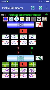 PickleBall Match Scorer, music,Sudoku games Pro for PC-Windows 7,8,10 and Mac apk screenshot 2