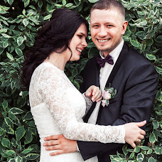 Wedding photographer Tetyuev Boris (tetuev). Photo of 16.01.2017