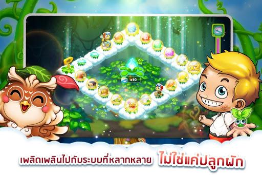 Sky Garden ZingPlay u2013 free farm game  screenshots 4