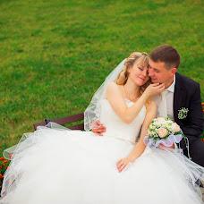 Wedding photographer Irina Faber (IFaber). Photo of 03.10.2015