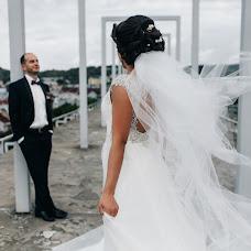 Huwelijksfotograaf Ulyana Rudich (UlianaRudich). Foto van 05.12.2015