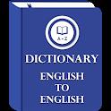 Advance Dictionary- Education  Dictionary Box icon
