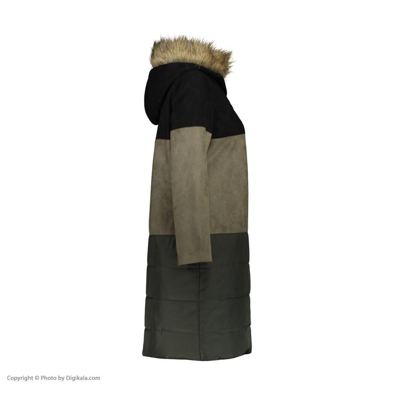کاپشن زنانه کیکی رایکی مدل BB1065-018