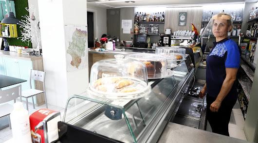 Los clientes podrán volver a la barra del bar en la fase 3