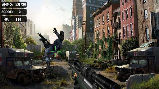 Counter Strike AK47