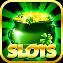 Lucky Irish Slots Casino- Free Gold Slot Machines APK
