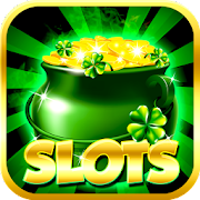 Free Lucky Irish Slots Casino- Free Gold Slot Machines APK for Windows 8