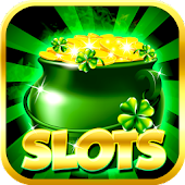 Lucky Irish Slots Casino- Free Gold Slot Machines Android APK Download Free By Super Casino Real Hot Shot: Slots Bingo Vegas Game