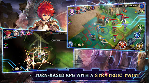 THE ALCHEMIST CODE 1.4.2.0.191 screenshots 2
