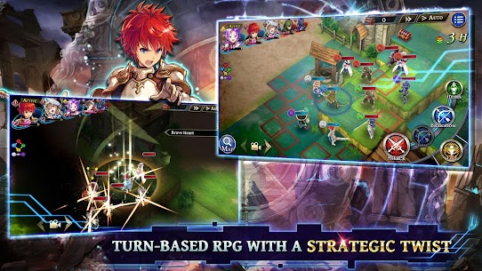 THE ALCHEMIST CODE MOD 2.0.0.1.48 (Unlimited Money) Apk 2