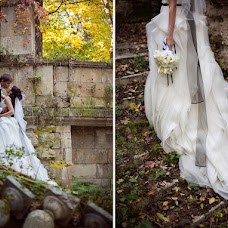 Wedding photographer Roman Gavrilov (borgus). Photo of 15.01.2013