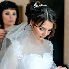 Wedding photographer Albert Khanbikov (bruno-blya). Photo of 02.12.2018