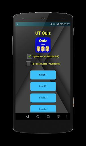 FUT 16 -Ultimate Team Quiz Pro