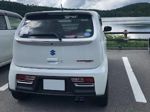 アルトワークス HA36S H30年 4WD MTのカスタム事例画像 リボーンさんの2020年07月31日19:46の投稿