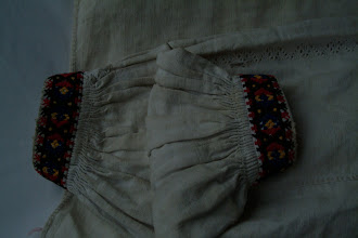 Photo: Košulja starija Régebbi férfi ing