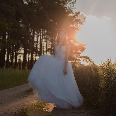Wedding photographer Yanak Yanovskiy (Janak). Photo of 16.02.2018