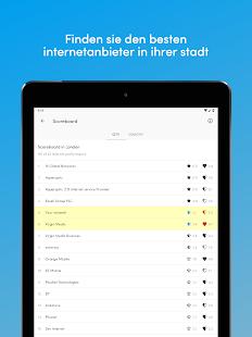 Fing - Netzwerk-Scanner Screenshot