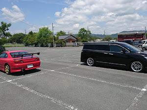 エルグランド PNE52 Rider V6のカスタム事例画像 こうちゃん☆Riderさんの2018年05月12日12:15の投稿