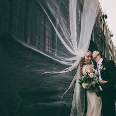 Wedding photographer Dory Chamoun (nfocusbydory). Photo of 08.06.2018