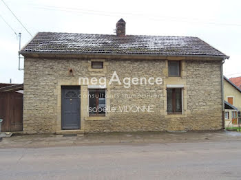 maison à Montureux-et-Prantigny (70)