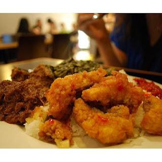 Indonesian Beef