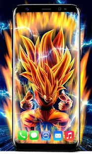 DBS and Dragon Z Wallpaper HD - náhled