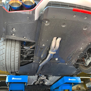 NISSAN GT-R R35 MY17のカスタム事例画像 ひろぽんさんの2019年03月31日14:54の投稿