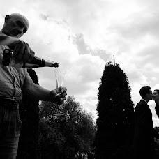Fotograf ślubny Pavel Salnikov (pavelsalnikov). Zdjęcie z 06.06.2019