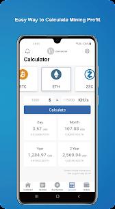 Hashshiny Bitcoin Cloud Mining 4