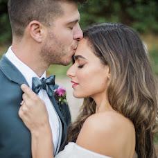 Wedding photographer Yuliya Aleksandrova (julia1lexx). Photo of 18.05.2017