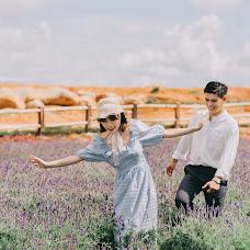 Wedding photographer Le kim Duong (Lekim). Photo of 26.09.2018