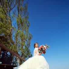 Wedding photographer Lyudmila Buymova (buymova). Photo of 17.11.2017