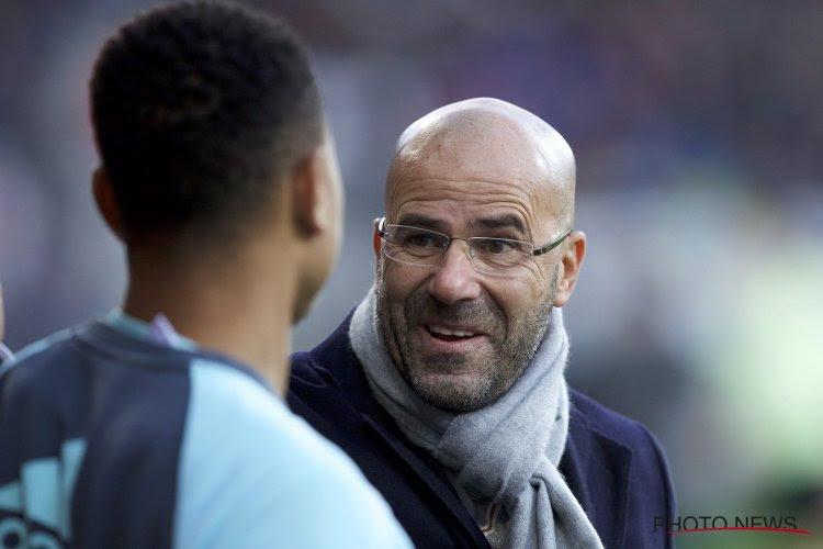 Les problèmes s'accumulent pour Peter Bosz à Dortmund