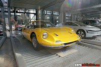 Car Heaven at Classic Remise
